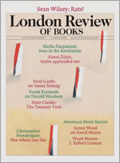 London Review of Books. Vol. 27 No. 6-17 March 2005.