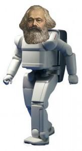 robot-Marx