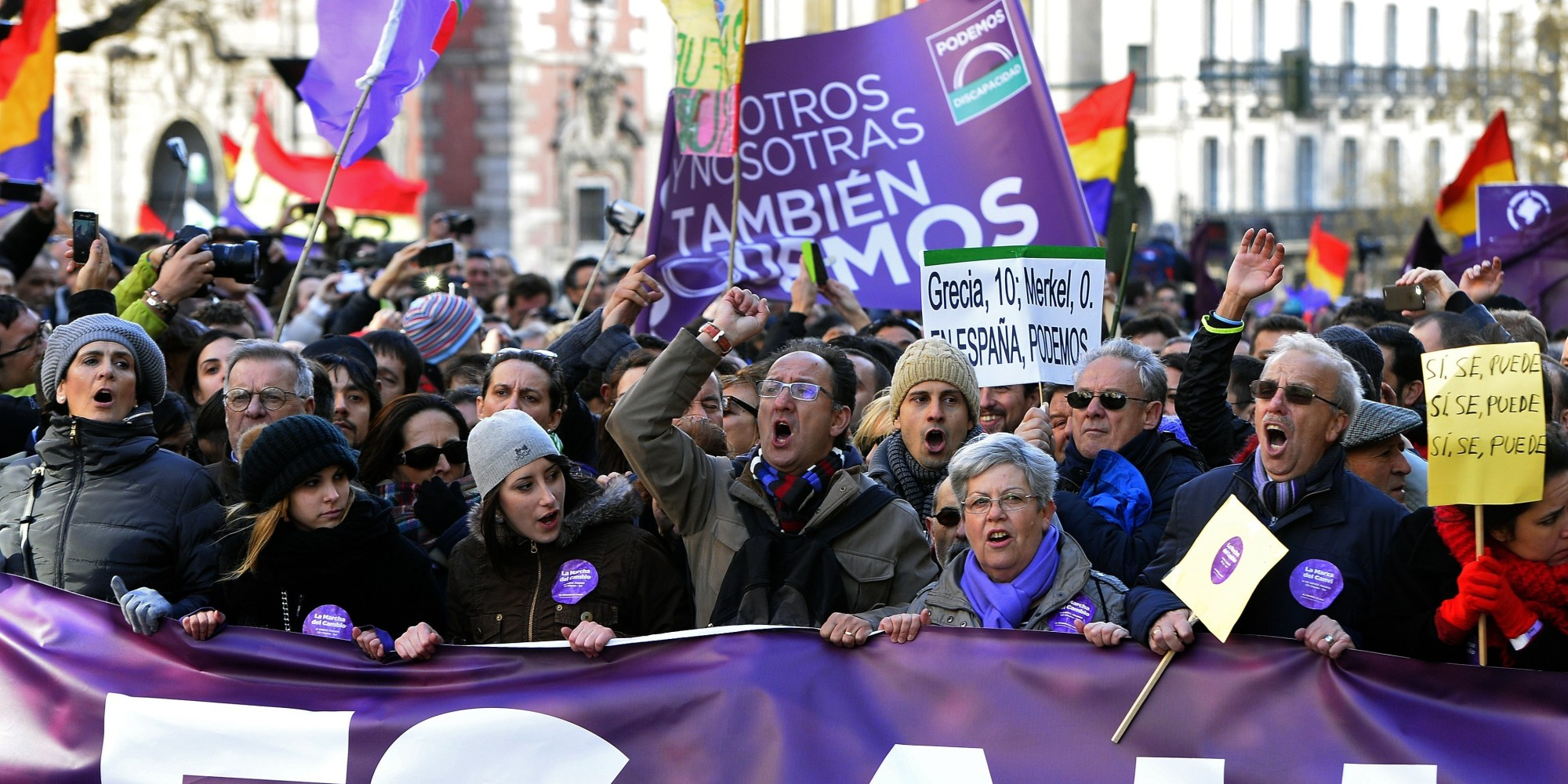 SPAIN-VOTE-PARTY-DEMO