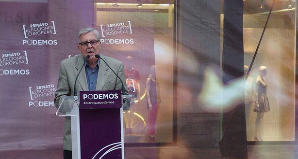 Карлос Хименес Вильярехо
