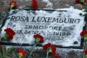 Luxemburg-tomba