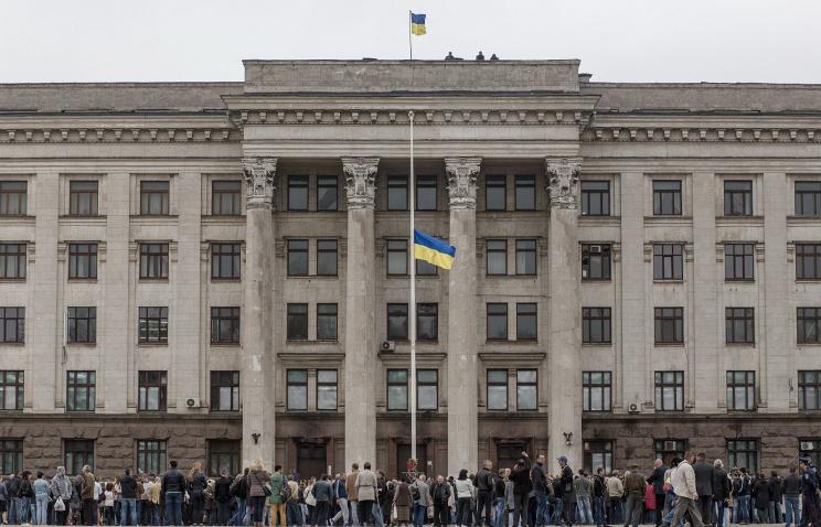 Фото: Павел Пахоменко / ТАСС