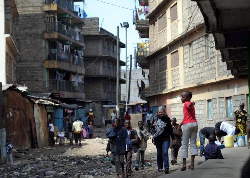 Фото: ony Karumba/AFP/Getty Images