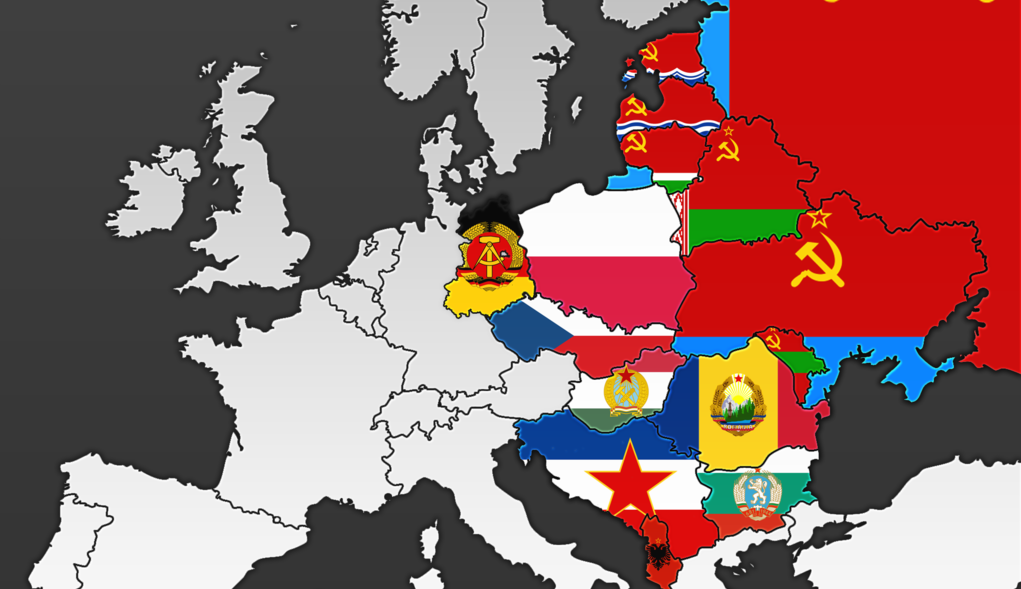 eastern europe from 1970 to The costs of protecting and maintaining its empire in eastern europe were too high 4 general economic crisis in europe during the 1970s laid the foundation for the collapse of communism in eastern europe in the late 1980s.