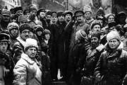 Soviet-leaders