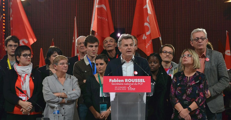 Фото: pcf.fr