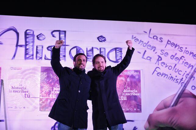 Pablo-Iglesias-Alberto-Garzon-elecciones_EDIIMA20190411_1231_5