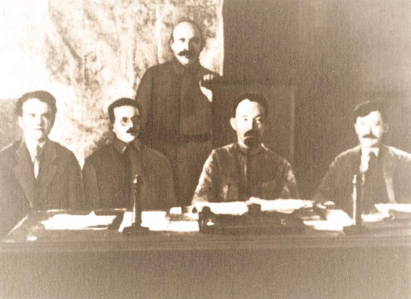 Menzhinsky_V_1921-2_